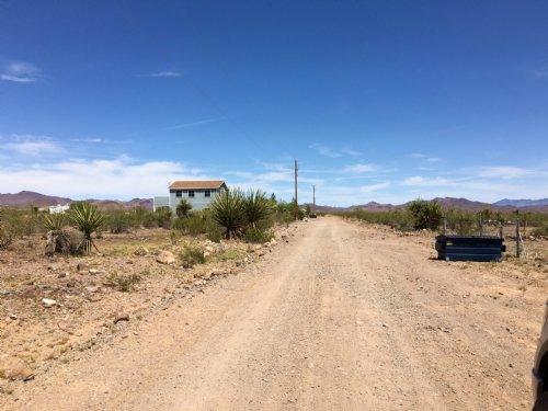 The Best Location : Golden Valley : Mohave County : Arizona