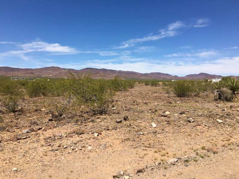 Land Available In 3 Weeks : Golden Valley : Mohave County : Arizona