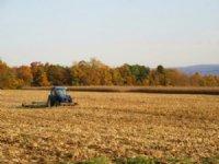 248 Acres Farmland 2 Houses 3 Barns : Schuyler : Herkimer County : New York