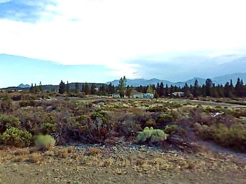 1/2 Acre Lot Near Lake Shastina : Weed : Siskiyou County : California