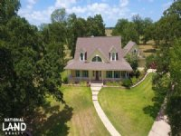 Country Living - 20 Acres With Mode : Huntsville : Walker County : Texas