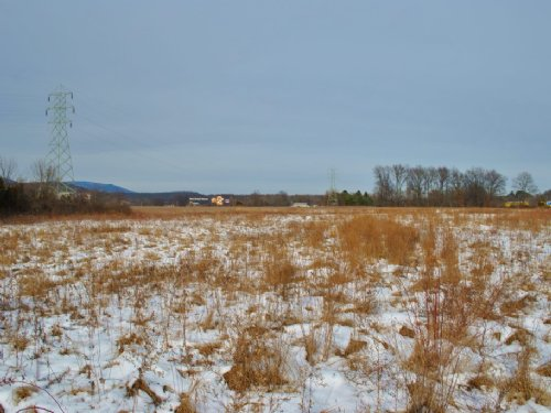 96 Acres Farmland In Saugerties : Saugerties : Ulster County : New York
