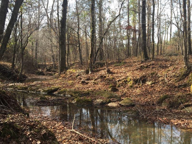 29-040 Milam Road North : Wetumpka : Elmore County : Alabama