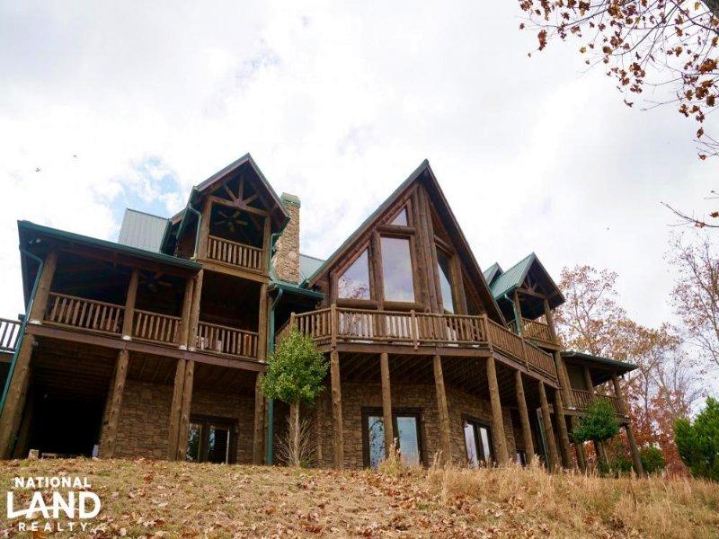 White Oak Valley High Fenced Planta : Jemison : Chilton County : Alabama