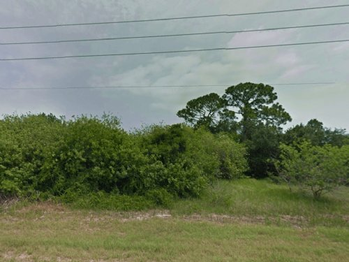 Cheap Lot For Sale In Lake Placid : Lake Placid : Highlands County : Florida