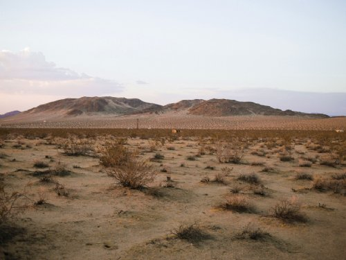 Your Desert Dream Awaits Water : Twentynine Palms : San Bernardino County : California
