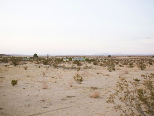 Stake Your Claim Now 5 Acres Land : Twentynine Palms : San Bernardino County : California