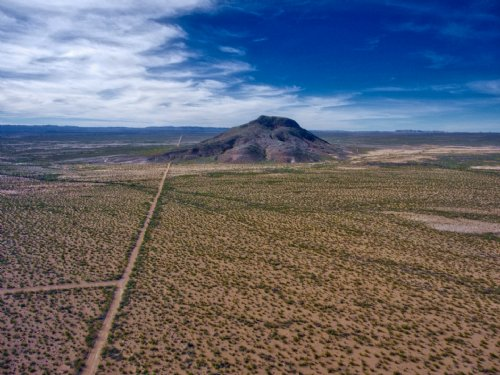 Cheap 15 Acres. : Terlingua : Brewster County : Texas
