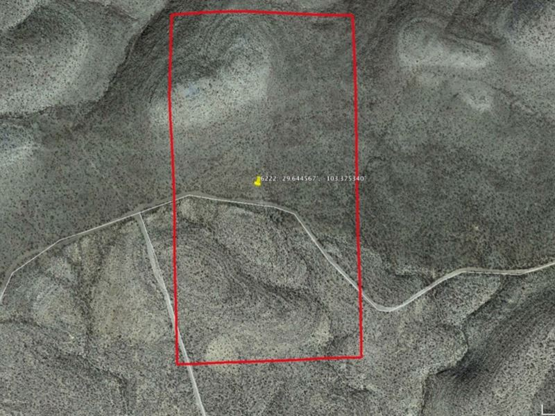 tract 6222 high desert 20 acres   land for sale