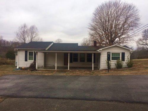 Home On 3.5 Acres : Edmonton : Metcalfe County : Kentucky