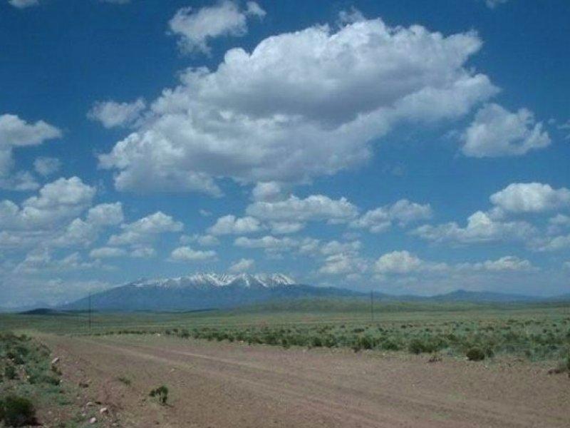 5 Acres Mount Blanca Valley Ranches : Alamosa : Alamosa County : Colorado