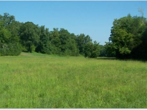 56 Acres In Oktibbeha County In Sta : Starkville : Oktibbeha County : Mississippi