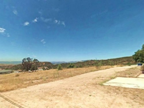 Light Agricultural, Residential Lot : Sylmar : Los Angeles County : California