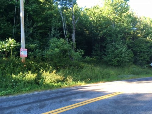 9 Acres Building Lot Near Utica : Schuyler : Herkimer County : New York