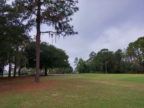 Country Club Lot For Sale : Lake City : Columbia County : Florida