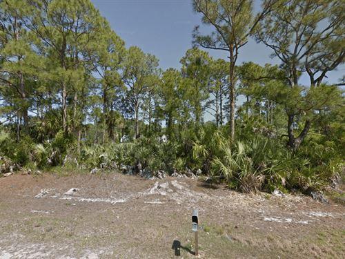 Owner Finance Land In Brevard : Palm Bay : Brevard County : Florida