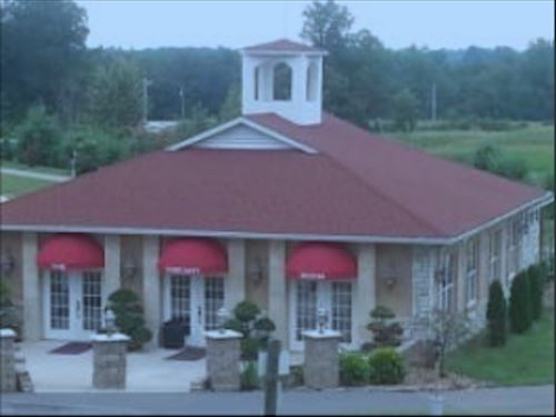 Winery, Venue & 25 Acres Reduced : Paris : Henry County : Tennessee