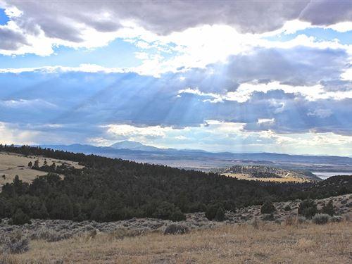 Acreages At Glendo Lake : Glendo : Platte County : Wyoming