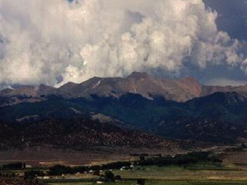 Colorado, Costilla County, 8.8 Acre : San Luis : Costilla County : Colorado