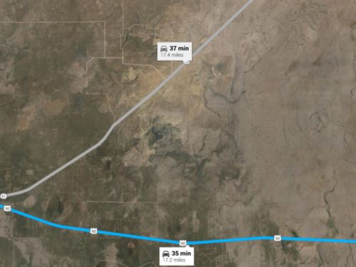 Land In Show Low Area For 60 Bucks : Show Low : Apache County : Arizona