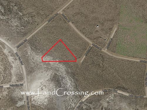 2+ Acres In Colorado,Ready To Build : Alamosa : Colorado