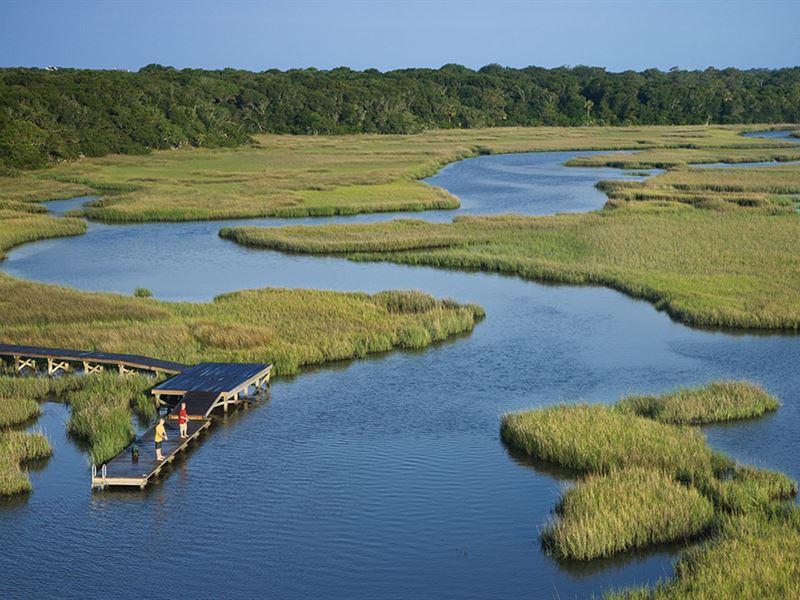 Unbeatable Coastal Paradise : Supply : Brunswick County : North Carolina