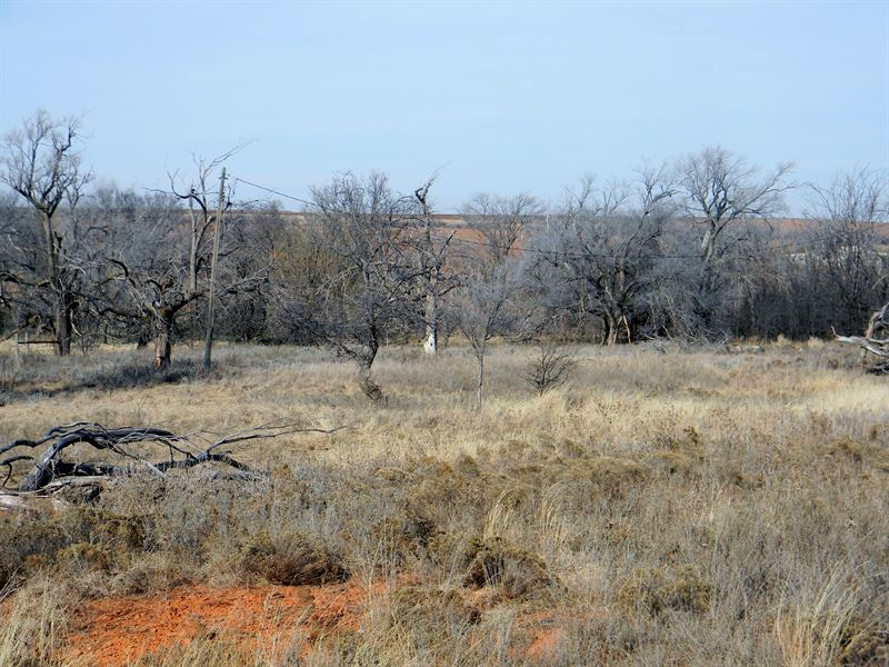 Custer County Land For Sale : Clinton : Custer County : Oklahoma