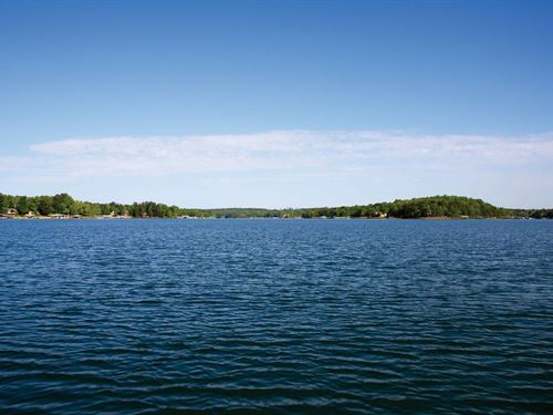 Smith Lake Lakefront Sale : Jasper : Walker County : Alabama