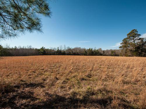 The Blackwell Farm : Burlington : Alamance County : North Carolina