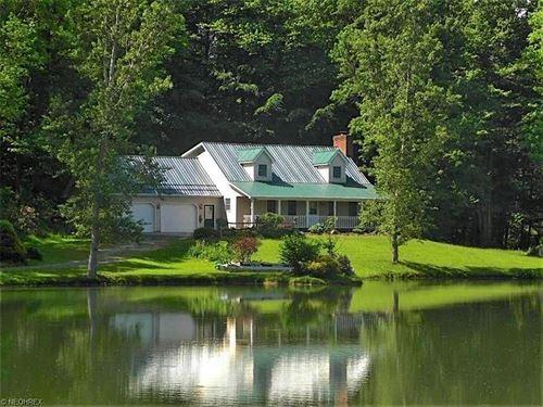 Rt 6 - 39 Acres : Andover : Ashtabula County : Ohio