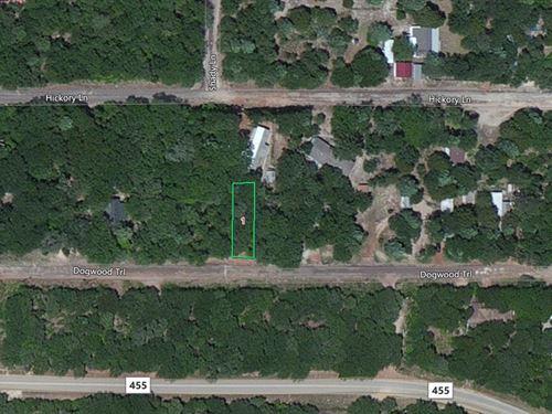 Beautiful Property In Mineola,Texas : Mineola : Wood County : Texas
