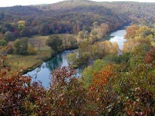 .17 Acres In Cherokee Village, AR : Cherokee Village : Fulton County : Arkansas