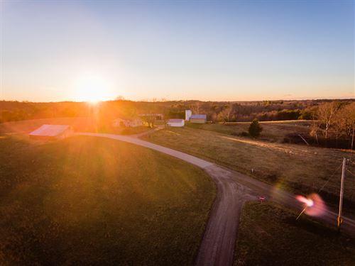 Absolute Farm Auction : Stockport : Washington County : Ohio