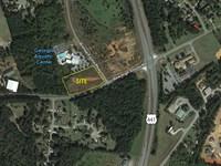 Adjacent To Georgia Aquatic Center : Watkinsville : Oconee County : Georgia