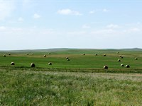 Glad Valley Farm & Ranch : Isabel : Ziebach County : South Dakota