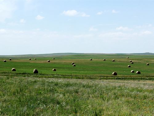 Glad Valley Farm & Ranch : Isabel : Ziebach County : South Dakota
