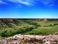 Deer Haven Ranch : Torrington : Goshen County : Wyoming