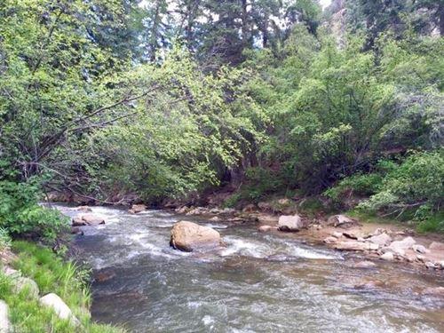 Huntington Canyon Property : Huntington : Emery County : Utah