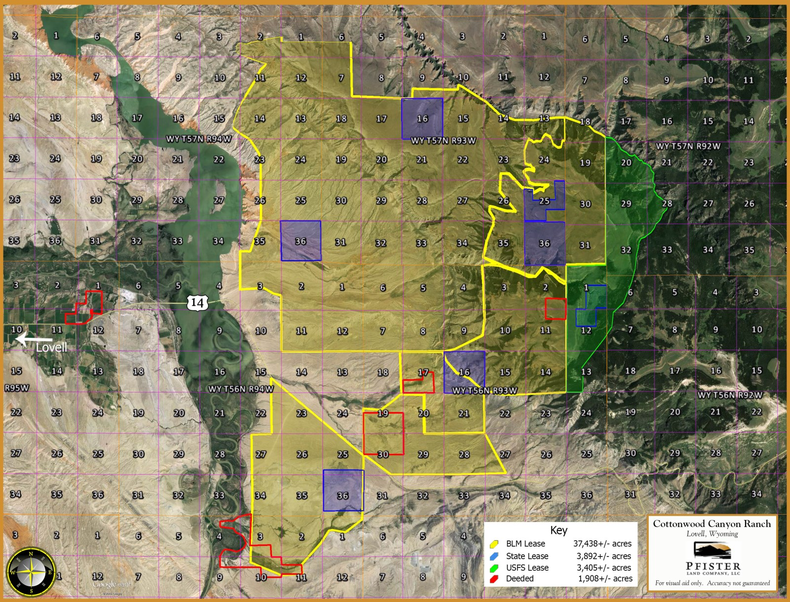 big horn county Some files on this web site may require adobe acrobat reader - download free.