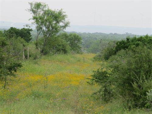 Dos Senderos 12 : Brackettville : Kinney County : Texas