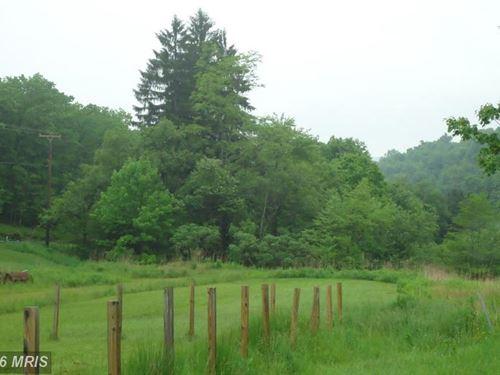 Be Near Deep Creek : Swanton : Garrett County : Maryland