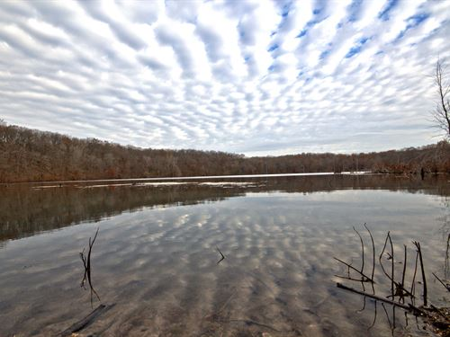 80 Ac Pond Bottom Rd : Middletown : Montgomery County : Missouri