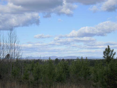 Katrine Ridge Lot 3 : Buckingham : Virginia