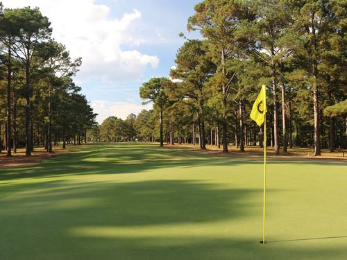 Cuscowilla Golf Lot On Lake Oconee : Eatonton : Putnam County : Georgia