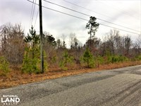 1.12 Acres Commercial Opportunity : Warrior : Blount County : Alabama