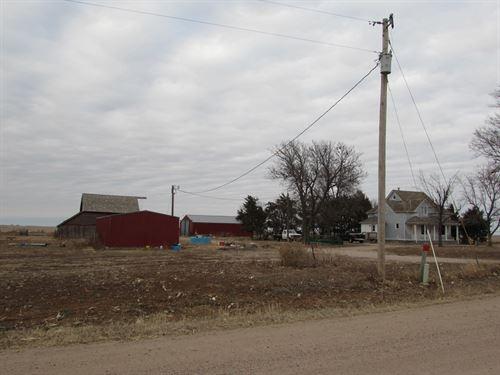 Funk Acreage : Funk : Phelps County : Nebraska