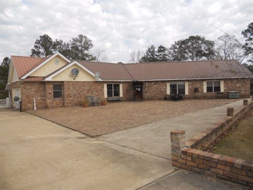 Home For Sale Pike County Ms : Magnolia : Pike County : Mississippi
