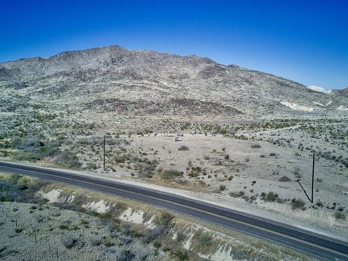 Prime Residential Or Commerical Sit : Terlingua : Brewster County : Texas