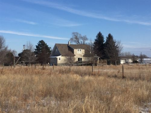 Long Pine Ranchette : Long Pine : Brown County : Nebraska