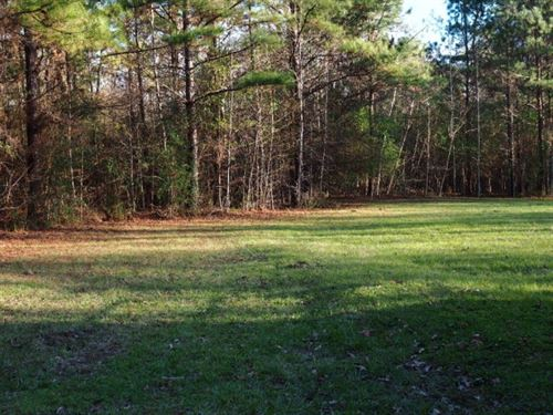 Hunting 2 Residence Magnolia Ms : Magnolia : Amite County : Mississippi